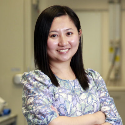 Dr. Janet K.Y. Chan