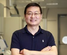 Dr Ming-Fu Wang has be conferred the 2018 AGFD Fellow Award