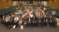 """HKU holds """"The 9th International Conference on Marine Pollution and Ecotoxicology"""""""