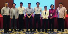 HKU researchers develop a novel wastewater treatment process to effectively remove health hazardous chemical contaminants