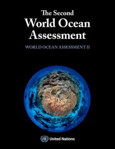 HKU scientist contributed newly launched Second World Ocean Assessment